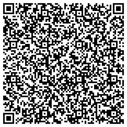 QR-код с контактной информацией организации ПРОКУРАТУРА ЛЕНИНСКОГО АДМИНИСТРАТИВНОГО ОКРУГА