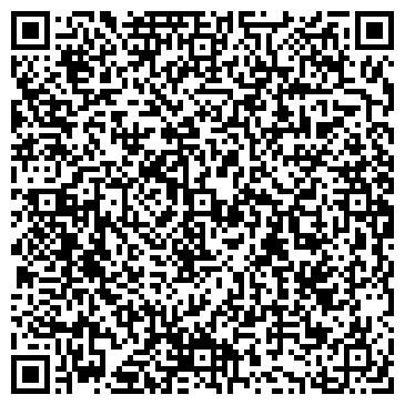 QR-код с контактной информацией организации ВОЕННАЯ ПРОКУРАТУРА ТЮМЕНСКОГО ГАРНИЗОНА