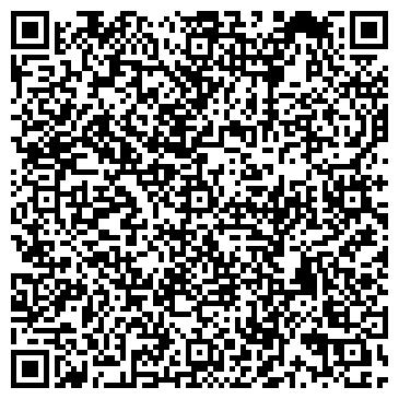 QR-код с контактной информацией организации ГЛАВНОЕ УПРАВЛЕНИЕ ВОЕННО-МОБИЛИЗАЦИОННОЕ