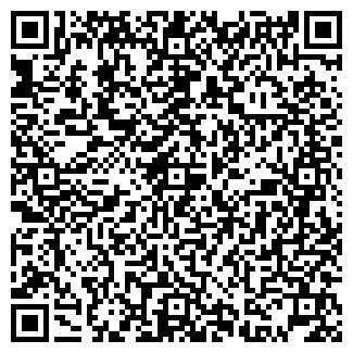 QR-код с контактной информацией организации ООО СК  СЛАВИЯ