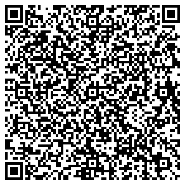 QR-код с контактной информацией организации ВОЕННЫЙ КОМИССАРИАТ ТЮМЕНСКОЙ ОБЛАСТИ
