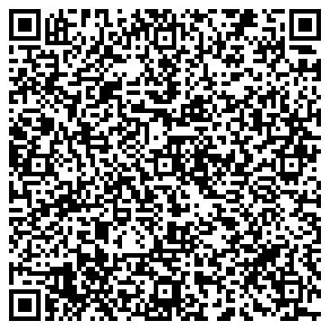 QR-код с контактной информацией организации ТЮМЕНЬ-ТЕРМО-ИНЖИНИРИНГ ООО