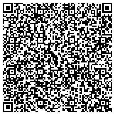 QR-код с контактной информацией организации ЛАБОРАТОРИЯ ПОЖАРНАЯ ИСПЫТАТЕЛЬНАЯ
