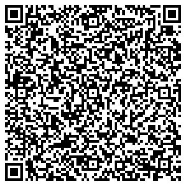 QR-код с контактной информацией организации УФК по Тюменской области