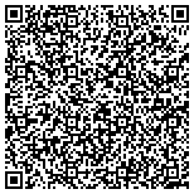 QR-код с контактной информацией организации УПРАВЛЕНИЕ ФЕДЕРАЛЬНОГО КАЗНАЧЕЙСТВА ПО ТЮМЕНСКОЙ ОБЛАСТИ