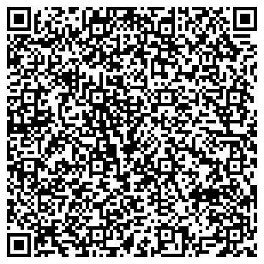 QR-код с контактной информацией организации ДЕПАРТАМЕНТ НЕДРОПОЛЬЗОВАНИЯ И ЭКОЛОГИИ ТЮМЕНСКОЙ ОБЛАСТИ