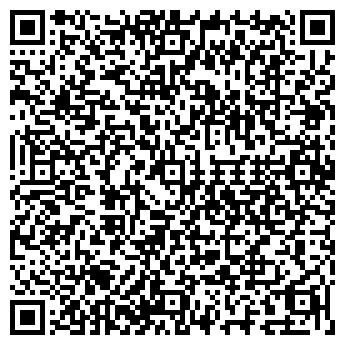 QR-код с контактной информацией организации МУП ТЮМЕНЬАВТОМЕДСЕРВИС