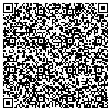 QR-код с контактной информацией организации «Пассажирское автотранспортное предприятие №1 г. Тюмень»
