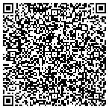 QR-код с контактной информацией организации РОССИЙСКАЯ ЖЕЛЕЗНАЯ ДОРОГА ОТДЕЛЕНИЕ