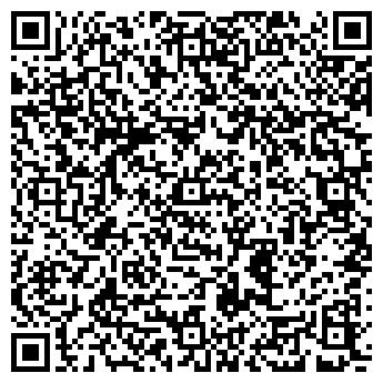 QR-код с контактной информацией организации ТОВАРНЫЙ ДВОР ОАО РЖД