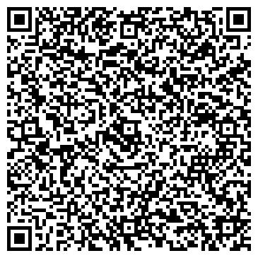 QR-код с контактной информацией организации ГАУК Тюменское концертно-театральное объединение