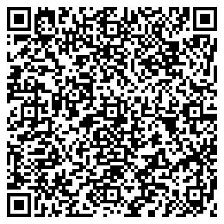 QR-код с контактной информацией организации СОЖ КИПУП