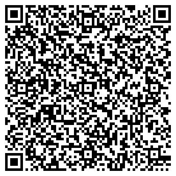 QR-код с контактной информацией организации ТЮМЕНЬРЕЧФЛОТ ОАО