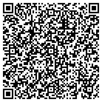 QR-код с контактной информацией организации ТЮМЕНЬСУДОКОМПЛЕКТ ЗАО