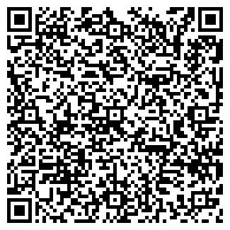 QR-код с контактной информацией организации АВТОТЕХТРАНС