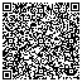 QR-код с контактной информацией организации СОЖ-89 ОДО