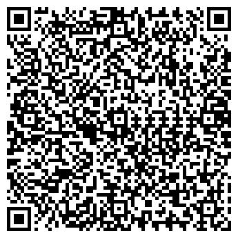 QR-код с контактной информацией организации ООО ЗАПСИБТРАНСАВТО