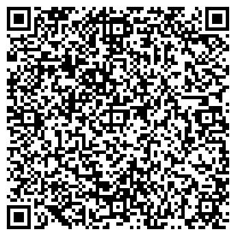 QR-код с контактной информацией организации АВТОКОМБИНАТ ЗАО