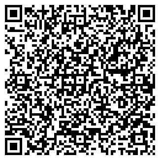 QR-код с контактной информацией организации АГЕНТСТВО ООО