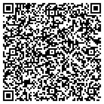 QR-код с контактной информацией организации СПЕЙС-ГРАФИК ООО