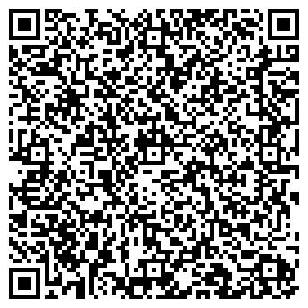 QR-код с контактной информацией организации ЗЕЛЕНАЯ МИЛЯ ООО