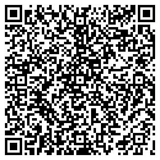 QR-код с контактной информацией организации ПРИМЕР