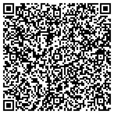 QR-код с контактной информацией организации СЕВЕРСПЕЦАВТОСЕРВИС ТОРГОВО-ПРОМЫШЛЕННАЯ КОМПАНИЯ