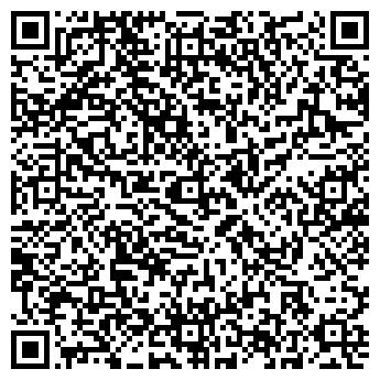 QR-код с контактной информацией организации ТРАНСПОРТНАЯ КОНТОРА ТЮМЕНСКАЯ