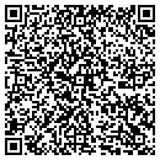 QR-код с контактной информацией организации ФАИДА ООО