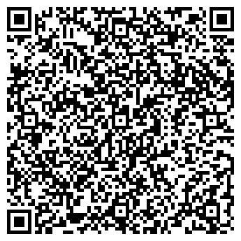 QR-код с контактной информацией организации СПЕЦПРОМАВТОМАТИКА ОАО
