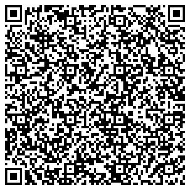 QR-код с контактной информацией организации МЕЖДУНАРОДНЫЕ АВИАЦИОННЫЕ ГРУЗОПЕРЕВОЗКИ ЗАО