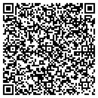 QR-код с контактной информацией организации ЗАО ОБЛСНАБСЕРВИС