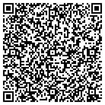 QR-код с контактной информацией организации ООО ОБЛСНАБСЕРВИС-ЭКСПРЕСС