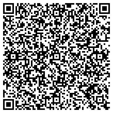 QR-код с контактной информацией организации МАК РОС КАРГО ООО