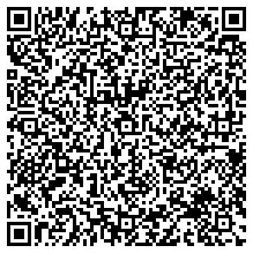 QR-код с контактной информацией организации ТОВАРНАЯ КОНТОРА СТ.ВОЙНОВКА