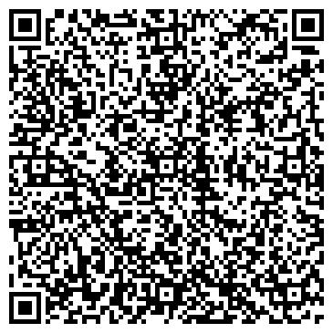 QR-код с контактной информацией организации ТЮМЕНЬЖЕЛДОРРЕСТОРАН ФИРМА