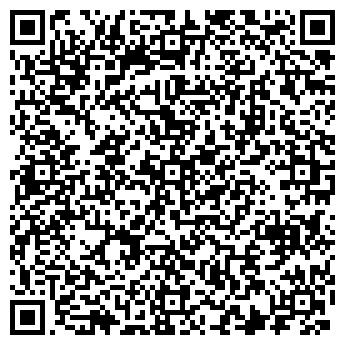 QR-код с контактной информацией организации ТЮМЕНЬПРОМЖЕЛДОРТРАНС