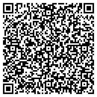 QR-код с контактной информацией организации Т-ТРАНЗИТ ООО