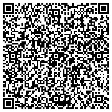 QR-код с контактной информацией организации ФОРВАРД ТРАНСПОРТНАЯ КОМПАНИЯ
