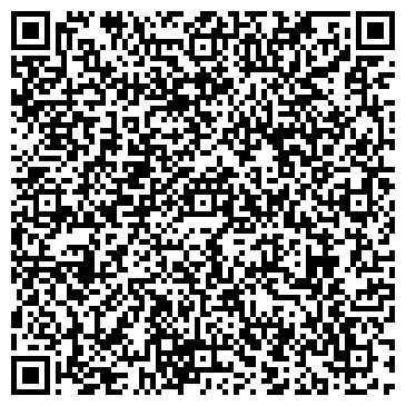 QR-код с контактной информацией организации ЗАО ПАССАЖИРСКИЙ АВТОТРАНСПОРТ
