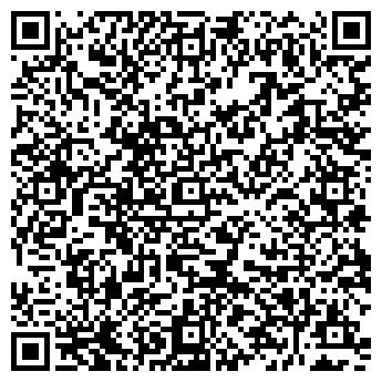 QR-код с контактной информацией организации ТЮМЕНЬГОРТРАНСПОРТ