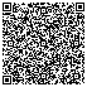 QR-код с контактной информацией организации № 12 АЗС ГОРОШИНКА