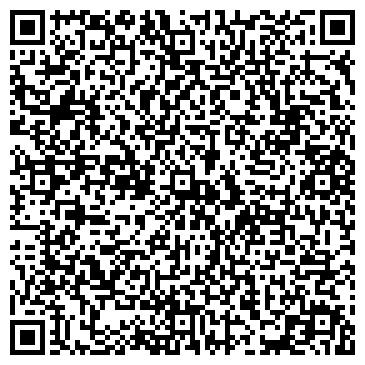 QR-код с контактной информацией организации РОЩИНО-ГСМ ТОПЛИВНО-ЗАПРАВОЧНАЯ КОМПАНИЯ