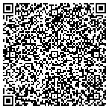 QR-код с контактной информацией организации ОРГАНИЗАЦИЯ ВСЕРОССИЙСКОГО ОБЩЕСТВА АВТОМОБИЛИСТОВ