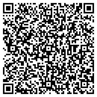 QR-код с контактной информацией организации ФЕАТ