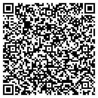 QR-код с контактной информацией организации АВАРИЙНЫЕ СЛУЖБЫ