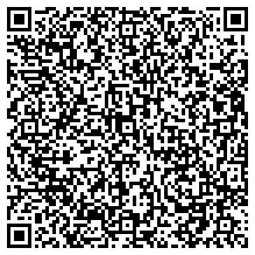 QR-код с контактной информацией организации ЦЕНТРАЛЬНОГО АТО УПРАВЛЕНИЕ ДЭУ