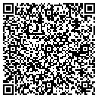 QR-код с контактной информацией организации ДОРСНАБ