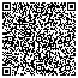 QR-код с контактной информацией организации МАВ-СЕРВИС ООО