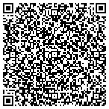QR-код с контактной информацией организации МАФ МЕЖРЕГИОНАЛЬНАЯ АУДИТОРСКАЯ ФИРМА